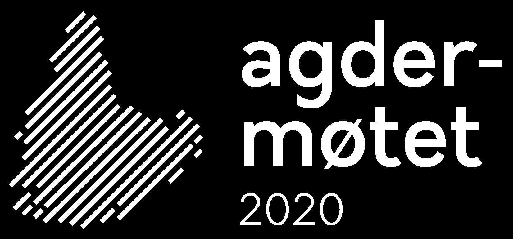 Agdermøtet 2020
